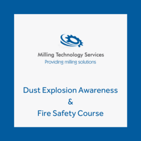 Dust Explosion Awareness & Fire Safety Course